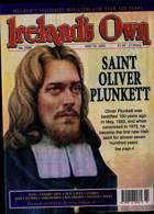 Ireland's Own Magazine Issue NO 5764