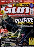 Gunmart Magazine Issue JUN 20