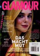 Glamour German Magazine Issue NO 6
