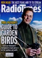 Radio Times South Magazine Issue 23/05/2020