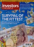 Investors Chronicle Magazine Issue 26/06/2020