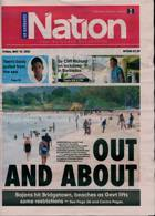 Barbados Nation Magazine Issue 20