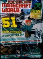 Minecraft World Magazine Issue NO 69