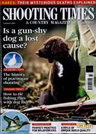 Shooting Times & Country Magazine Issue 05/08/2020