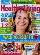 Womans Weekly Living Series Magazine Issue SEP 20