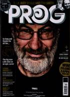 Prog Magazine Issue NO 112