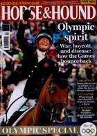 Horse And Hound Magazine Issue 30/07/2020