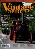 Vintage Spirit Magazine Issue SEP 20