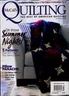 Quick Quilts Magazine Issue JUL-AUG