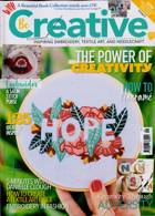 Be Creative With Workbox Magazine Issue SEP 20