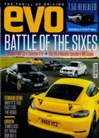Evo Magazine Issue SEP 20