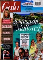 Gala (German) Magazine Issue NO 28