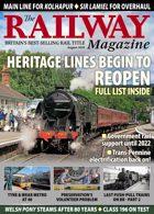Railway Magazine Issue AUG 20