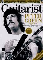 Guitarist Magazine Issue SEP 20