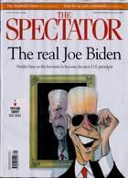 Spectator Magazine Issue 01/08/2020