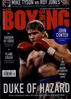 Boxing News Magazine Issue 30/07/2020