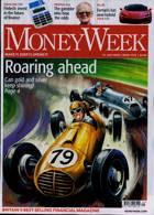 Money Week Magazine Issue NO 1010