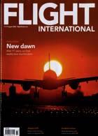 Flight International Magazine Issue 11/08/2020
