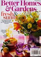 Better Homes And Gardens Magazine Issue JUN 20