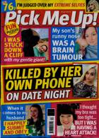 Pick Me Up Magazine Issue 20/08/2020
