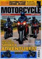 Motorcycle Sport & Leisure Magazine Issue SEP 20