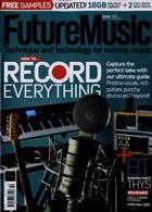 Future Music Magazine Issue OCT 20