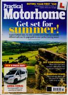 Practical Motorhome Magazine Issue OCT 20