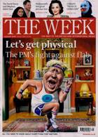 The Week Magazine Issue 01/08/2020