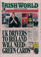 Irish World Magazine Issue 01/08/2020