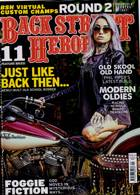 Bsh Back Street Heroes Magazine Issue SEP 20