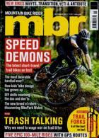 Mbr-Mountain Bike Rider Magazine Issue SEP 20