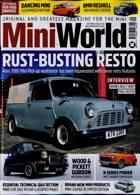 Mini World Magazine Issue SEP 20