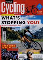 Cycling Weekly Magazine Issue 06/08/2020