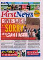First News Magazine Issue NO 740