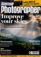 Amateur Photographer Magazine Issue 08/08/2020
