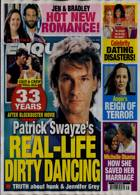 National Enquirer Magazine Issue 24/08/2020