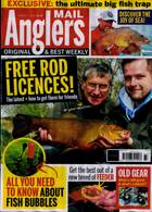 Anglers Mail Magazine Issue 11/08/2020
