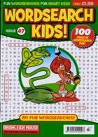 Wordsearch Kids Magazine Issue NO 47