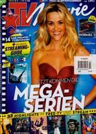 Tv Movie Magazine Issue NO 14