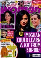 Woman Magazine Issue 17/08/2020