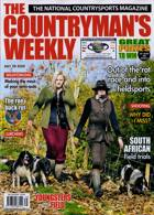 Countrymans Weekly Magazine Issue 29/07/2020