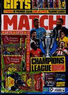 Match Magazine Issue 04/08/2020