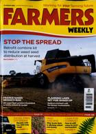 Farmers Weekly Magazine Issue 14/08/2020