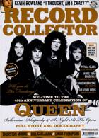Record Collector Magazine Issue SEP 20