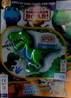 Dino Fun Magazine Issue NO 10