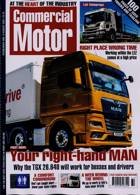 Commercial Motor Magazine Issue 06/08/2020