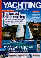 Yachting Monthly Magazine Issue SEP 20