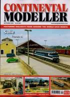 Continental Modeller Magazine Issue SEP 20