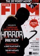 Total Film Magazine Issue SEP 20