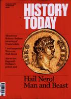 History Today Magazine Issue SEP 20